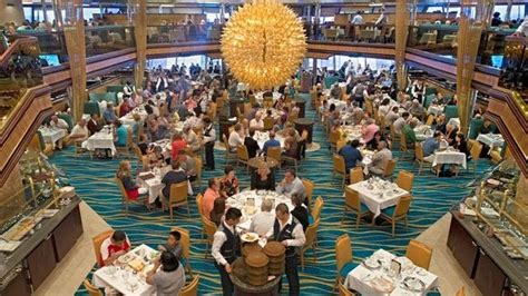 First look: Carnival's revamped Carnival Sunshine