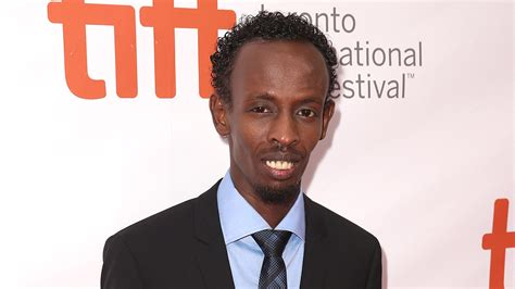 'Blade Runner' Sequel Adds Barkhad Abdi to Its Cast