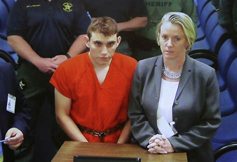 Suspect confessed to Florida school attack, carried extra