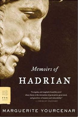 Memoirs of Hadrian - Wikipedia