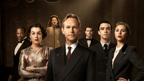 OVATION TV INVITES VIEWERS TO CHECK IN TO THE HALCYON