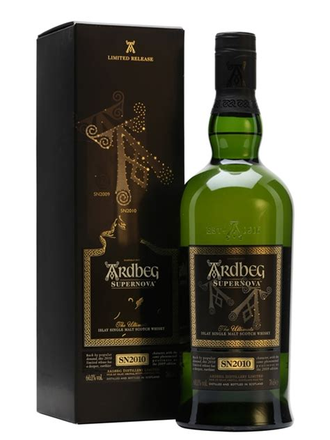 Top 10 Best Peated Whiskies - Whisky Suggest