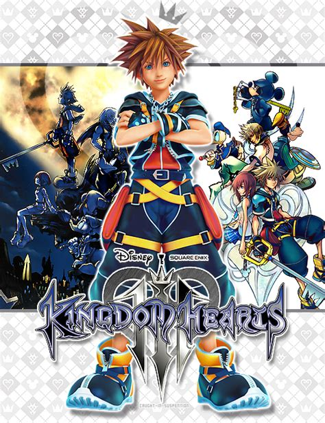 'Kingdom Hearts 3' Release Date Concerns Along With Change