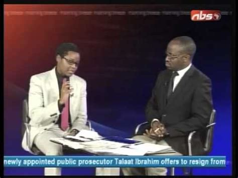 MORNING BREEZE HOMOSEXUALITY DEBATE 18th DEC NBS TV - YouTube
