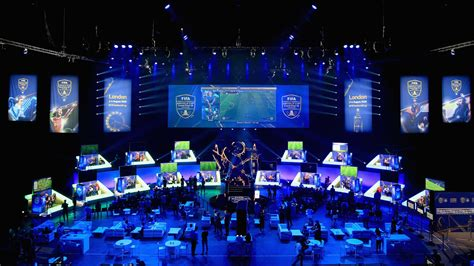 FIFA eWorld Cup 2019 - News - The next nations confirmed