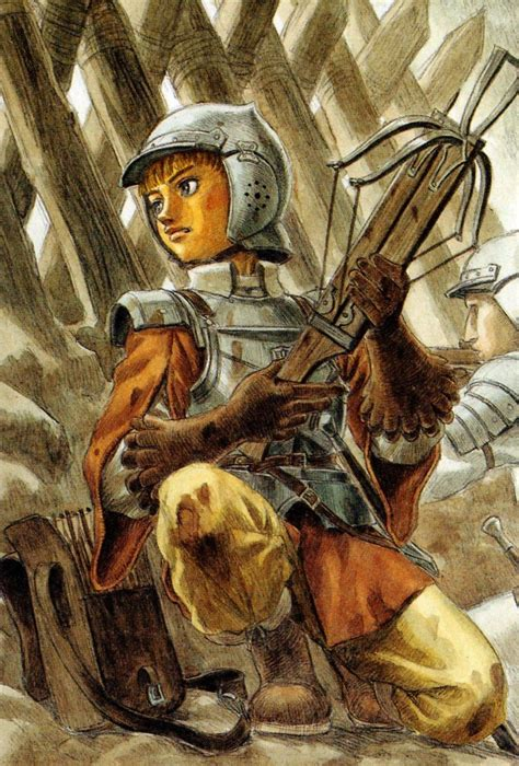 Rickert | Berserk Wiki | FANDOM powered by Wikia