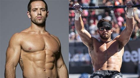 RICH FRONING - GREATEST CROSSFIT CHAMPION OF ALL TIMES