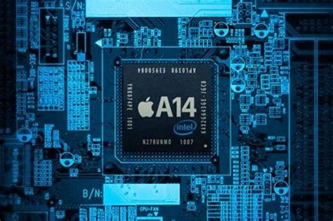 Rumor: ARM Macs in the Works, Possibly Launching at WWDC14