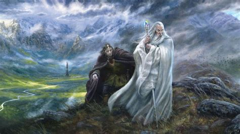 Lord of The Rings Wallpapers, Pictures, Images