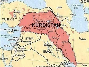 Petition · USA Should Support Kurdish Independence NOW