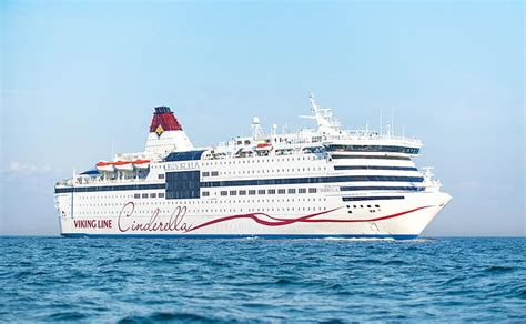 Book a cruise on the Baltic sea | Viking Line