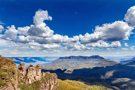 11 Top-Rated Tourist Attractions in the Blue Mountains