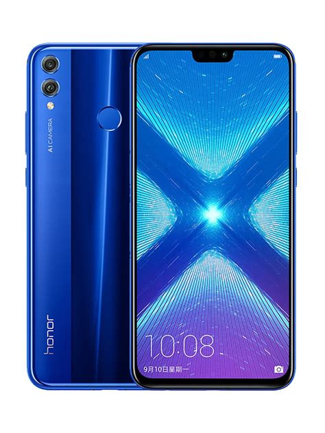 Honor 8X Pictures, Official Photos - WhatMobile