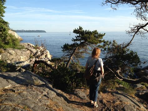Vancouver: 5 places off the beaten track | The Seattle Times