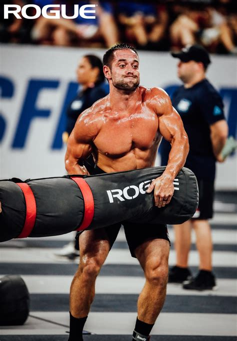Rich Froning Workout Shorts | Blog Dandk