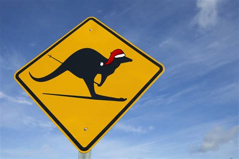 Weihnachten Australien: So feiert man in Down Under