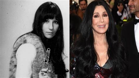 Cher's style: On her 70th birthday, take a look at her