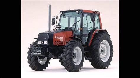 VALTRA TRACTOR WORKSHOP SHOP SERVICE REPAIR MANUAL 6000