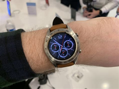 Honor Watch Magic first look | Trusted Reviews