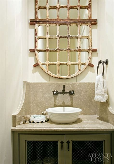 25 Gorgeous Powder Rooms That Can Amaze Anybody - DigsDigs