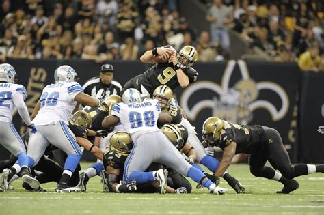 QB Drew Brees Gallery | New orleans saints, New orleans