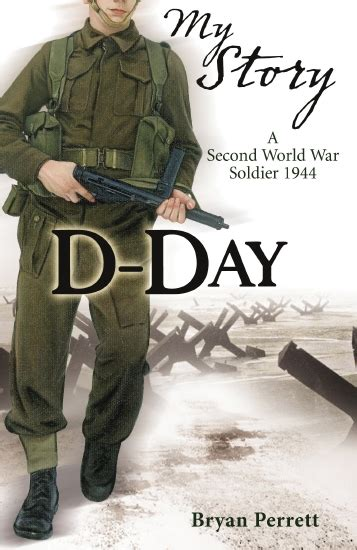 The Store - MY STORY D DAY - Book - The Store