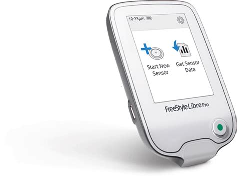 Coming Soon: Continuous Glucose Monitoring, With No Finger
