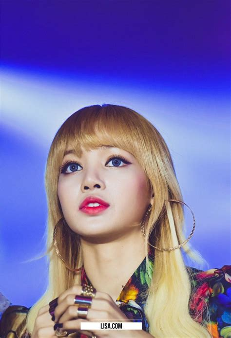 10+ Pictures Of BLACKPINK's Lisa That Shows That She's