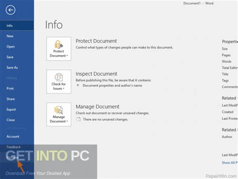 Office 2016 Pro Plus Romanian Free Download - Get Into Pc