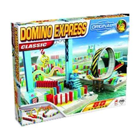 Domino Express - Classic Expansion