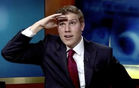 """Lol: News Anchor Dances To """"Where They At Doe?"""" 