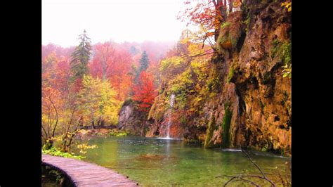Plitvice Lakes - Croatia - YouTube