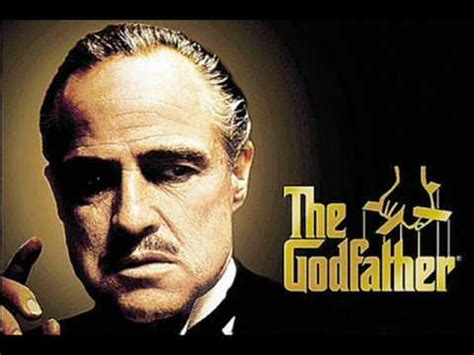 The Godfather-Brucia La Terra - YouTube
