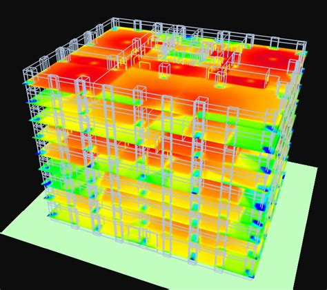 Design of In Building Solutions (IBS)   BosTelecomm