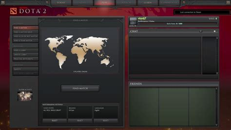 Today's update also adds native offline support for Dota 2