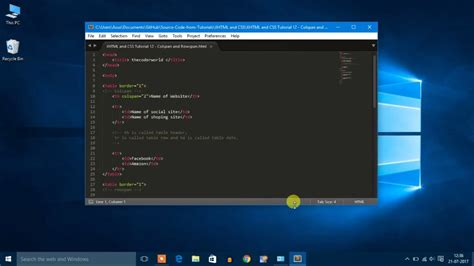 How to Install Sublime Text 3 on Windows 10 - YouTube