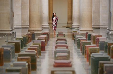 Rachel Whiteread at Tate Britain: Eerie beauty and the