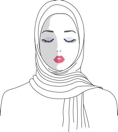 The Definitive Hijab Style Guide in 2020 | Hijab fashion