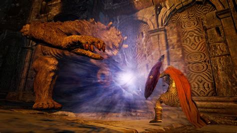 Why Western-style RPG Dragon's Dogma wound up being such a