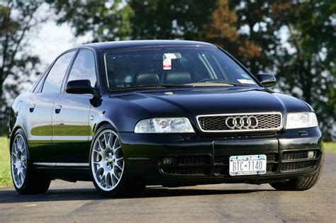 OwDquattroT 2001 Audi A4 Specs, Photos, Modification Info