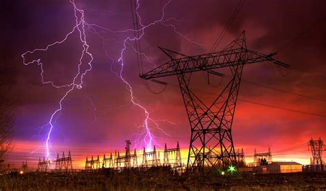 "Blackout: California In Power Grid Emergency: ""All"