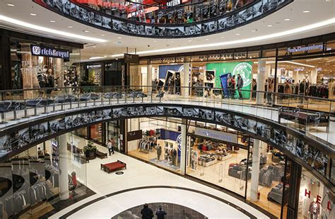 The marvellous malls of Berlin   Global Blue