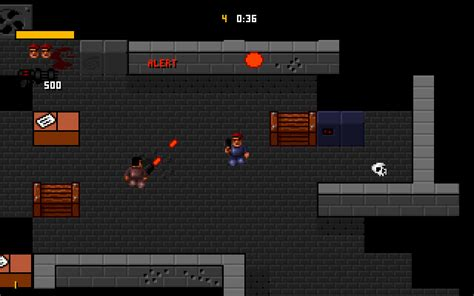 Download Cyberdogs   DOS Games Archive