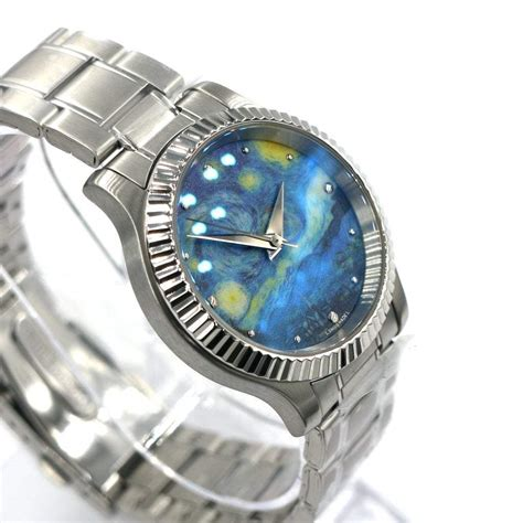 SEIKO 5 SNK793 | The Starry Night | Automatic Watch