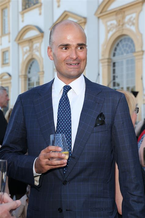 Prince Albert of Thurn and Taxis   Inside Edition