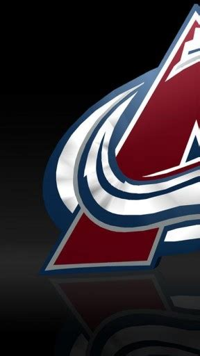Colorado Avalanche HD Wallpaper - WallpaperSafari