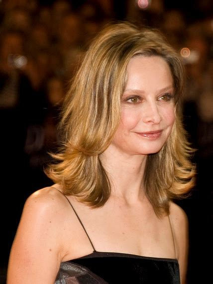 Calista Flockhart – Wikipedia, wolna encyklopedia