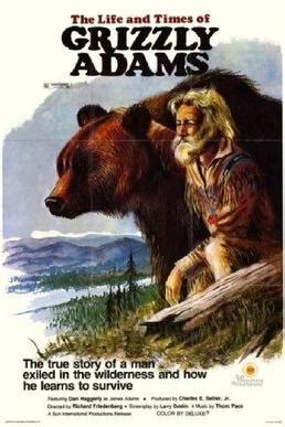 The Life and Times of Grizzly Adams - Wikipedia