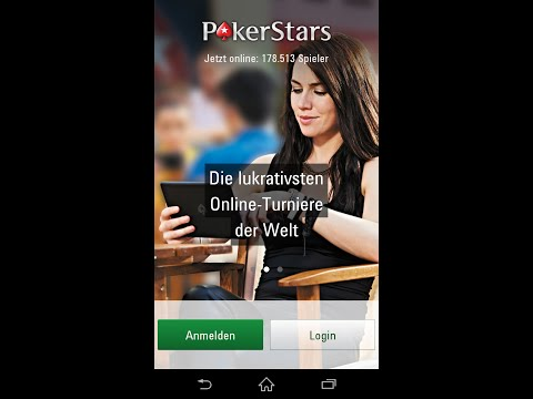PokerStars Descargar Gratis para Android