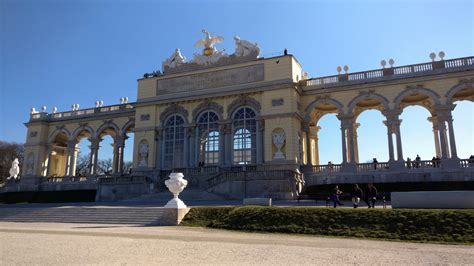 Schonbrunn Palace : Vienna   Visions of Travel